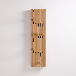 Piano Coat Rack Small | Standgarderoben | PERUSE