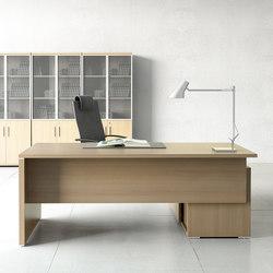 Quando | Bureaux individuels | MDD
