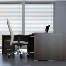 Quando | Individual desks | MDD