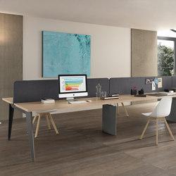 Pigreco | Contract tables | Martex