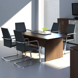 Quando | Meeting room tables | MDD