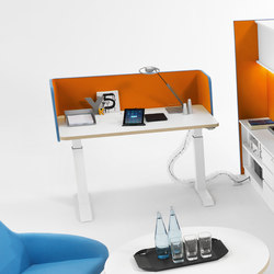 Sit to Stand | Tavoli contract | Martex