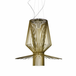 Allegro Assai suspension | Iluminación general | Foscarini