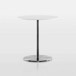 Slim table base 9450 | Tables mange-debout | Plank