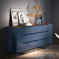 sideboards kommoden hochwertige designer sideboards kommoden architonic. Black Bedroom Furniture Sets. Home Design Ideas