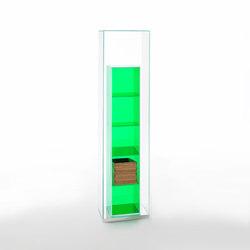 Boxinbox | Display cabinets | Glas Italia