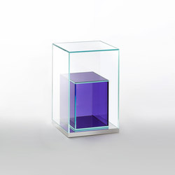 Boxinbox | Side tables | Glas Italia