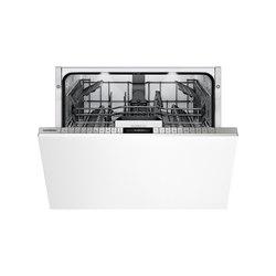 Lave-vaisselle de la série 400 | DF 481/DF 480 | Dishwashers | Gaggenau