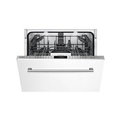 Lavavajillas Serie 200 | DF 261/ 260 | Máquinas lavaplatos | Gaggenau