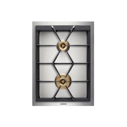 Vario gas cooktop 400 series | VG 425 | Hobs | Gaggenau