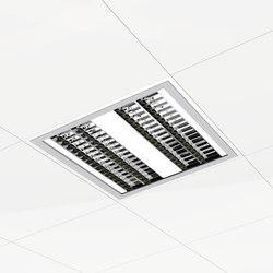 Clean Room Clip In DL CG D | General lighting | Buck