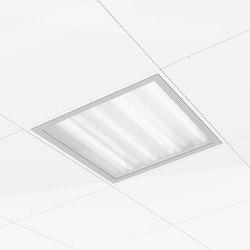 Clean Room Clip In DP | Éclairage général | Buck