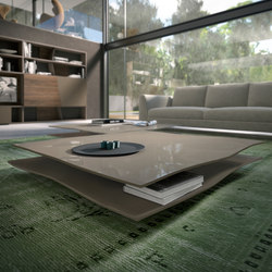 Foglio | Coffee tables | Presotto