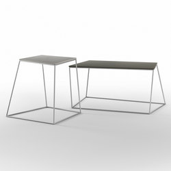Kona | Tables d'appoint | Presotto