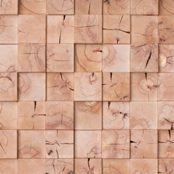 CRAFTWAND® -  custom-built wall | Wood panels | Craftwand