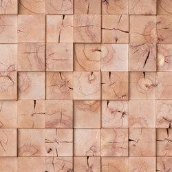 CRAFTWAND® -  custom-built wall   Wood panels   Craftwand
