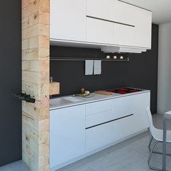 CRAFTWAND® - kitchen design | Fabricaciones a medida | Craftwand