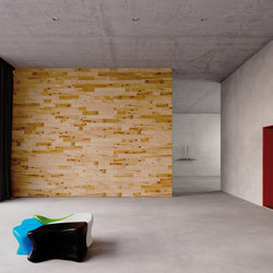 CRAFTWAND® - partition wall design | Cloisons d'habitation | Craftwand