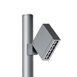 Keen Pole Mounted | Flood lights / washlighting | Simes
