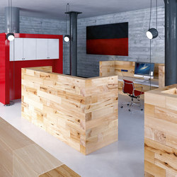 CRAFTWAND® - space divider design | Office Pods | Craftwand