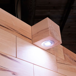 CRAFTWAND® - lighting systems | Iluminación general | Craftwand