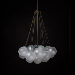 Cloud 19 | General lighting | Apparatus