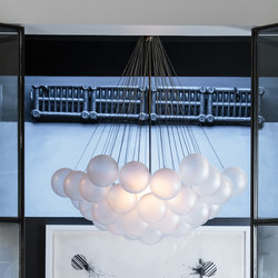 Cloud XL 37 | General lighting | Apparatus