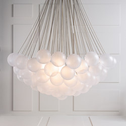 Cloud XL 73 | General lighting | Apparatus