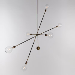 Highwire Tandem Large | General lighting | Apparatus