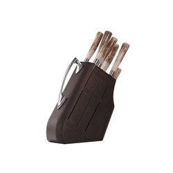 Knives set | Knife blocks | Officine Gullo