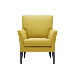 Mirabelle Chair | Poltrone lounge | Neue Wiener Werkstätte