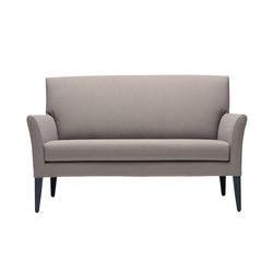 Mirabelle Sofa | Lounge sofas | Neue Wiener Werkstätte