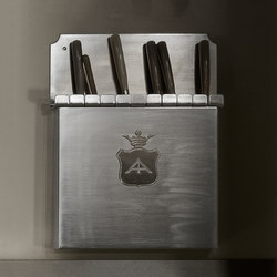 Knives holder | Knife blocks | Officine Gullo