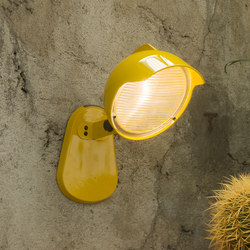 Duii Mini wall | General lighting | Diesel by Foscarini