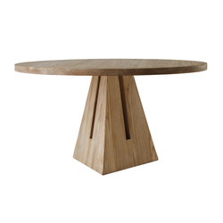 Portal Dining Table | Dining tables | Apparatus