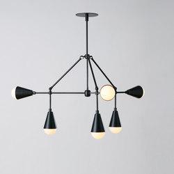 Triad 6 | General lighting | Apparatus