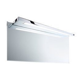 SLIM 1-80 LED | Éclairage de miroirs | DECOR WALTHER