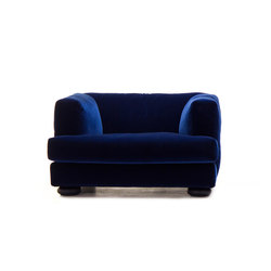 Le Pence | armchair | Loungesessel | Mussi Italy