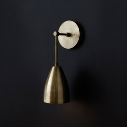 Twig Sconce | General lighting | Apparatus