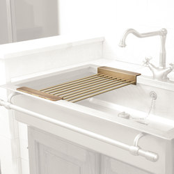 Draining Rack | Kitchen accessories | Officine Gullo