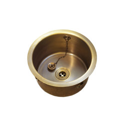 Round Bowl | Kitchen sinks | Officine Gullo