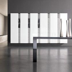 Centrotrentacinque | Wall shelves | Capo d'Opera