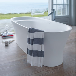 Cape Cod - Bathtub | Vasche ad isola | DURAVIT