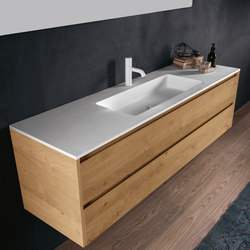 Flat | Wash basins | Falper