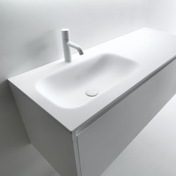 Fresh | Wash basins | Falper