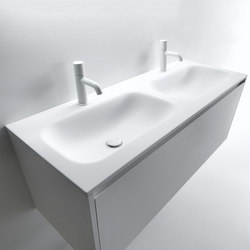 Fresh double | Wash basins | Falper
