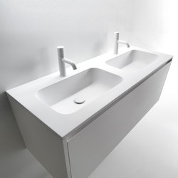 Roundlux mini | Wash basins | Falper