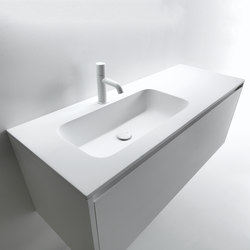 Roundlux | Wash basins | Falper