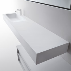 Square H15 | Wash basins | Falper