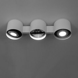 Eye | Ceiling-mounted spotlights | martinelli luce